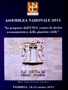 assemblea nazionale cc